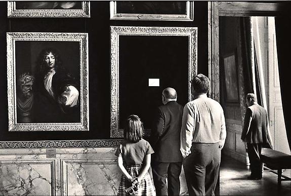 Versailles, France, 1975