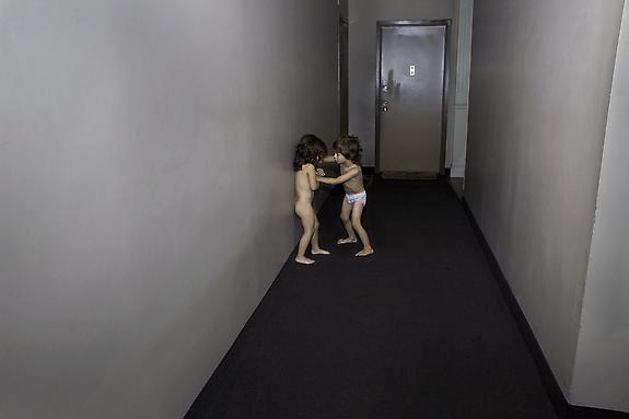 Fight, 2008