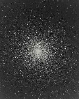 Globular Cluster 47 Tucanae, NGC 104