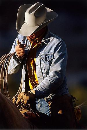 Cowboy #53, 2002