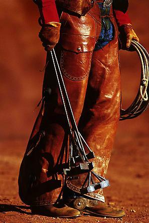 Cowboy #211, 1999