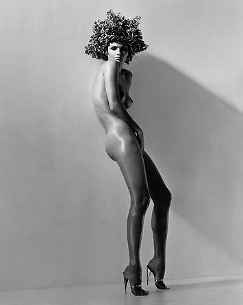 Herb Ritts Helena, Hollywood, 1996