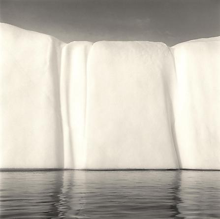 Iceberg VI, Disko Bay, Greenland, 2004