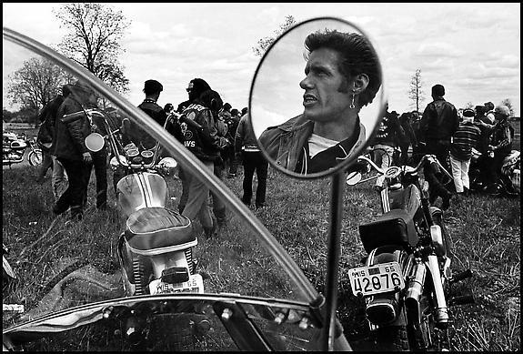 Cal, Elkhorn, Wisconsin, 1966