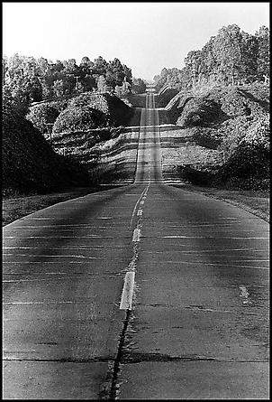 The Road to Yazoo City, 1963
