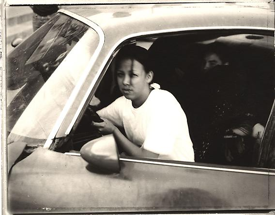 Leslie Shortbull, Mission, South Dakota, 1998