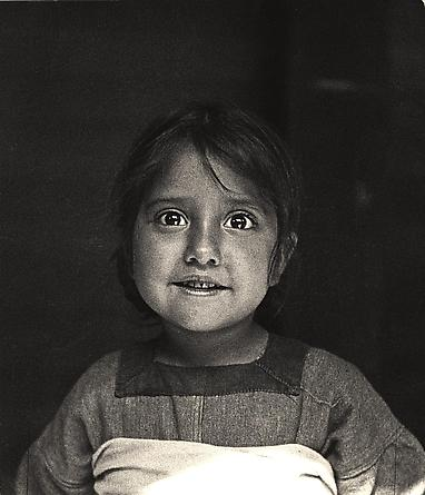 Mexican-American, San Francisco, 1928