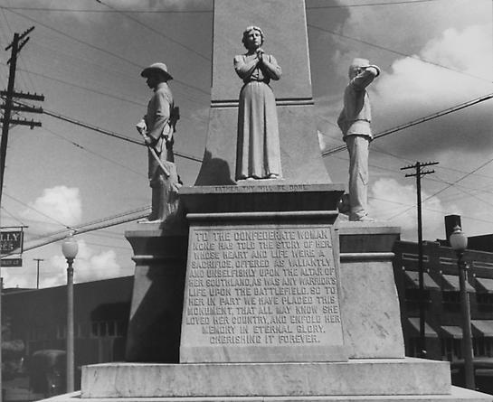 Mississippi, 1938