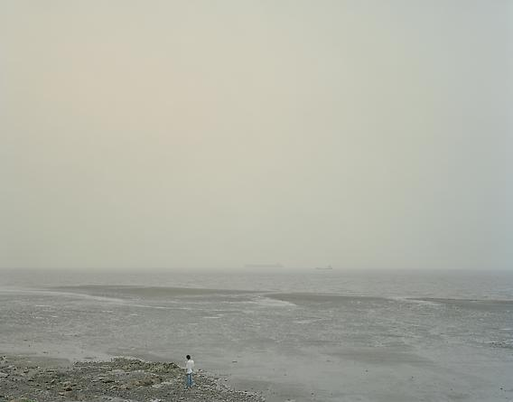 Mouth V, near Shanghai, 2007