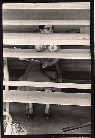 Managua, Nicaragua, 1957
