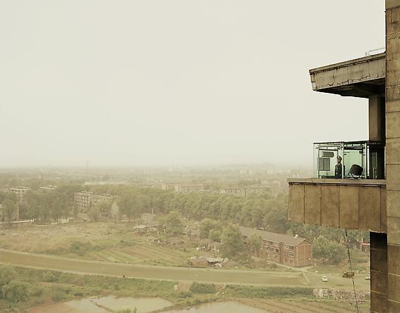 Nanjing I, Jiangsu Province, 2007