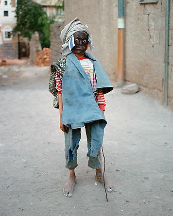 Robert Polidori OldSanaa, Yemen, 1994