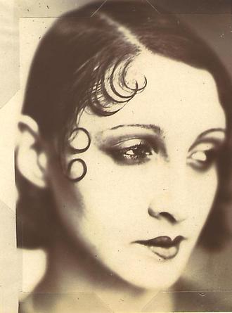 Renee Perle, 1930-31 [JHL 318]