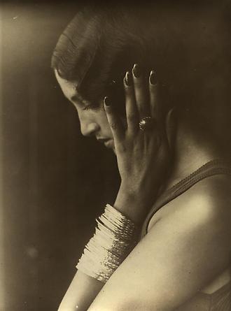 Renee Perle, 1930-31 [JHL 319]