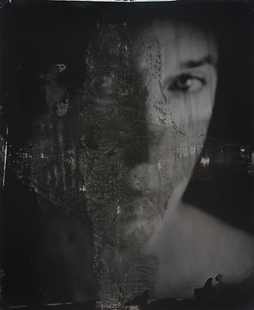 Untitled (Self-Portrait), 2012