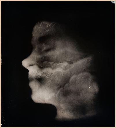 Untitled (Self-Portrait), 2006-12