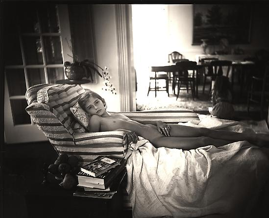 Sally Mann Venus After School, 1992