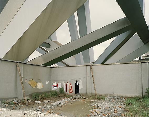 Shanghai I, 2006