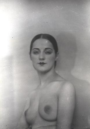Solange David, 1929 [#29A]
