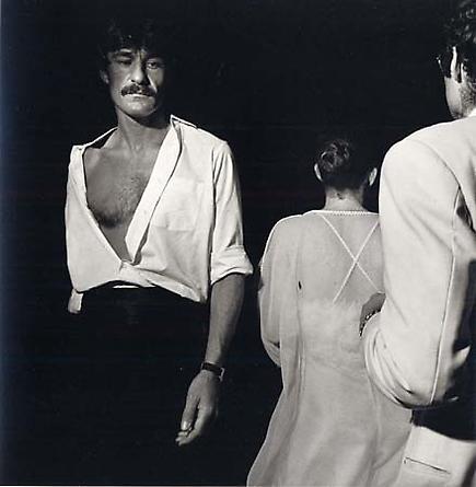 Studio 54, 1977