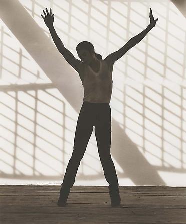 Michael Jackson 3, Salton Sea, 1992