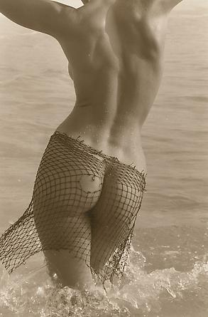 Stephanie Seymour 7, Hawaii, 1989