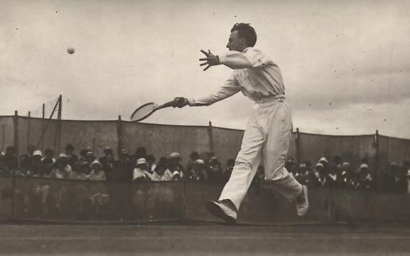 Tennis Tournament, 1919 [#29]