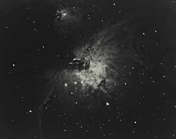 The Orion Nebula M42/43