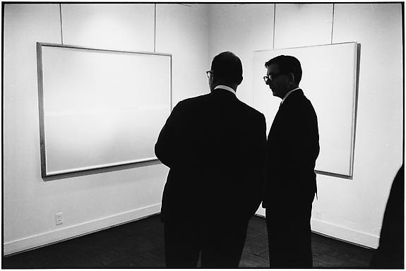 57th Street Gallery, New York, 1963