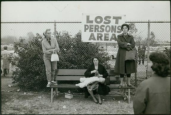 Pasadena, California, 1963