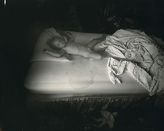 The Wet Bed, 1987