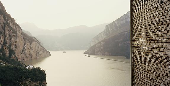 Xiling Gorge I, Hubei Province, 2007