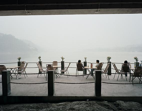 Yibin VI, Sichuan Province, 2007