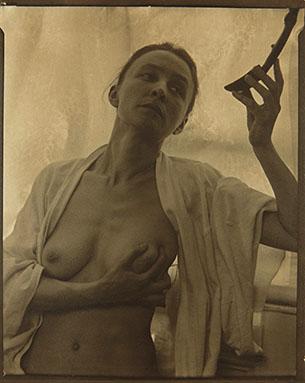 Georgia O'Keeffe, 1919