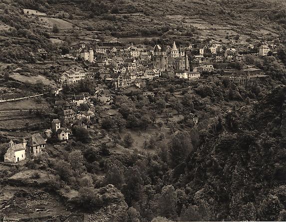 Midi-Pyrenees, France, 1991