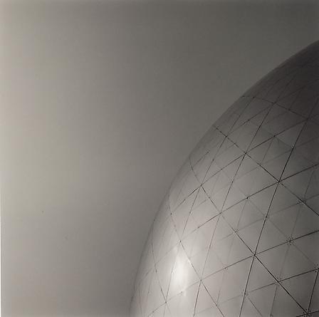 La Geode III, Paris, 1997