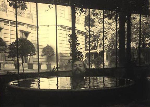 Dora Maar, Christian Berard, c. 1935