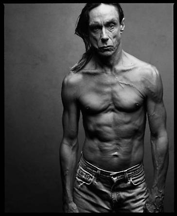 Iggy Pop, Miami, Florida, 2000