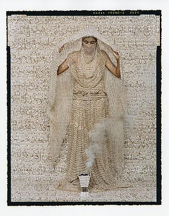 Les Femmes du Maroc: Fumee D'Ambre Gris, 2008
