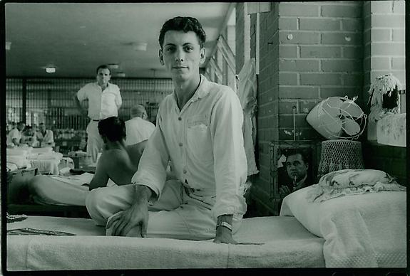 Dorm, Ramsey, 1968
