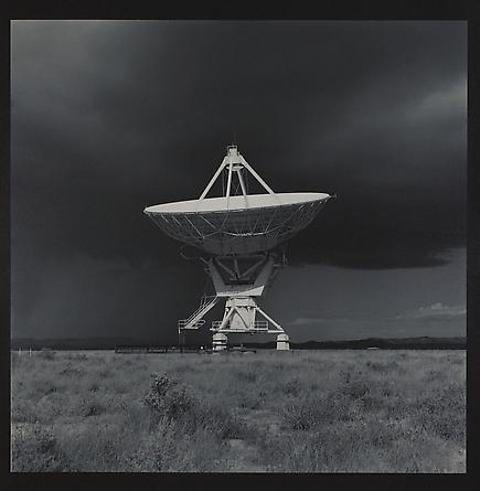 Very Large Array #1, NM, 1997