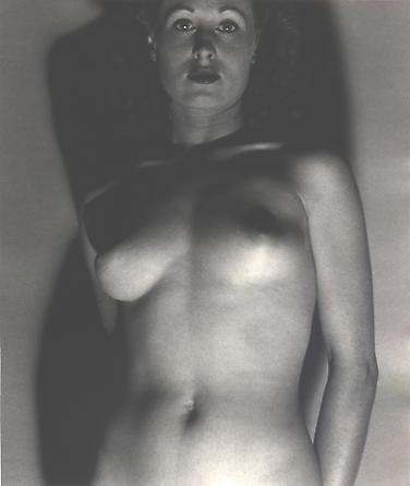 Nude, c. 1945-47