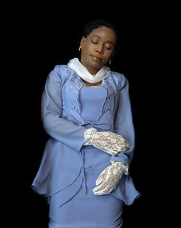 Daphne Jones Born: August, 1954, New York, New York Died: October, 2003, Harlem, New York
