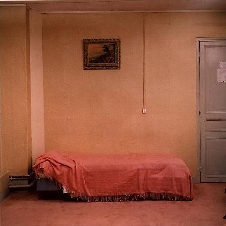 20 février II, Paris, février 1991