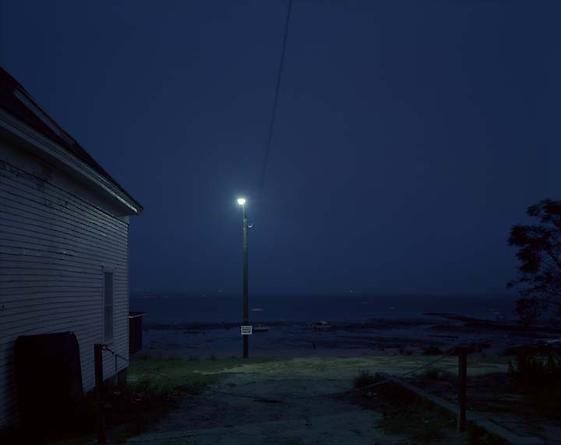 Joel Meyerowitz Provincetown, 1976