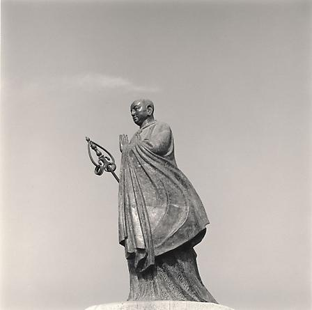 Monk Xuanzang (602-664 AD), 2001