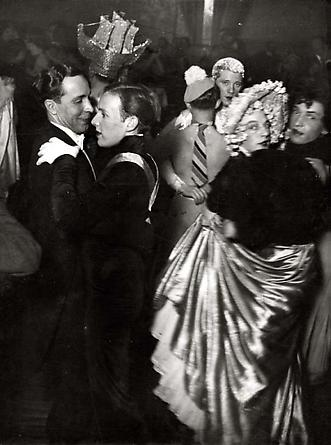 La Bal Des Invertis, Au Magic City, Rue Cognac, Jay, c. 1932