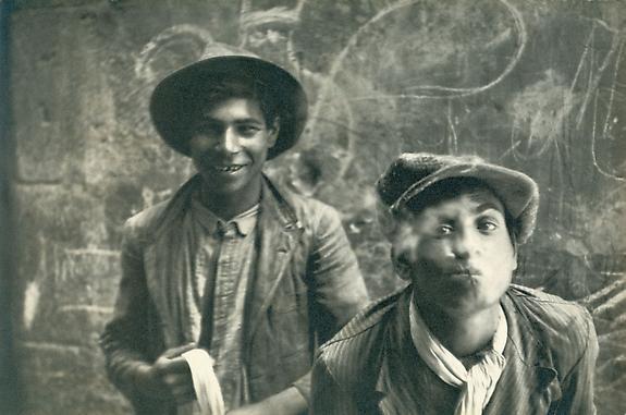 Andalusia, 1933