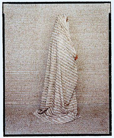 Les Femmes du Maroc #22a, 2005