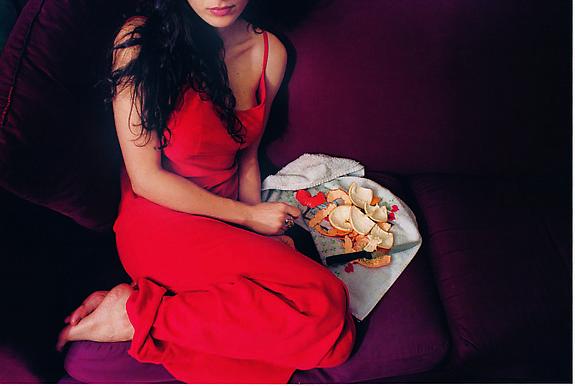Orange Peels, 1999